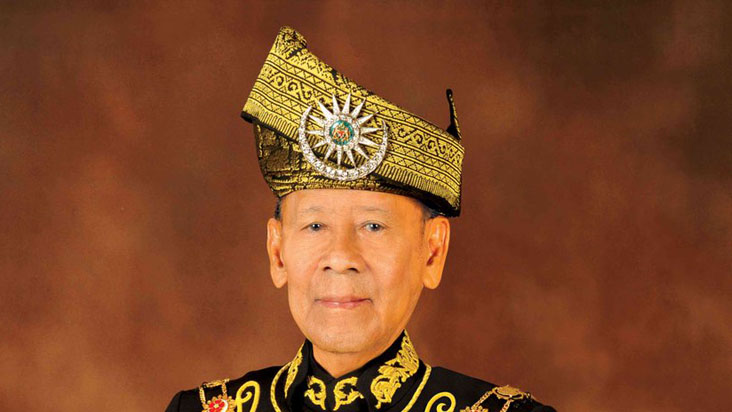HOMME Magazine salutes the beloved Sultan Kedah