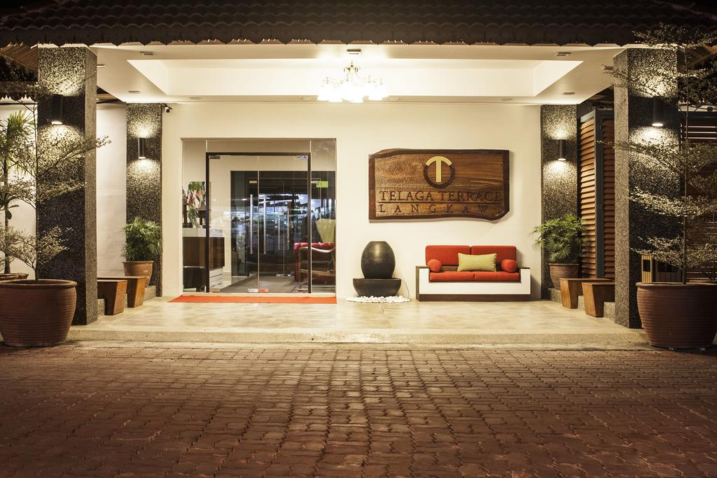 An Authentic Island Boutique Hotel – Telaga Terrace in Langkawi