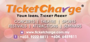 Ticketcharge Advertisement