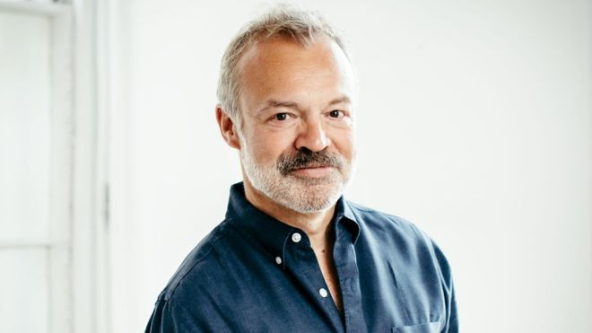 Graham Norton: My career could've gone a very different way
