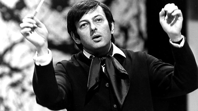 HOMME TRIBUTE: André Previn