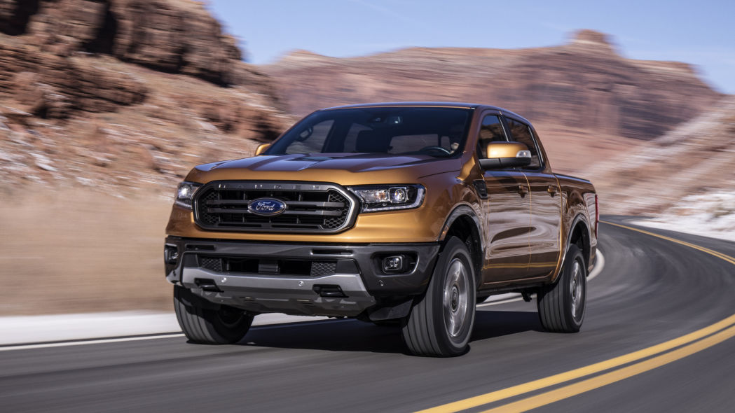2019 Ford Ranger in Review – Exciting!