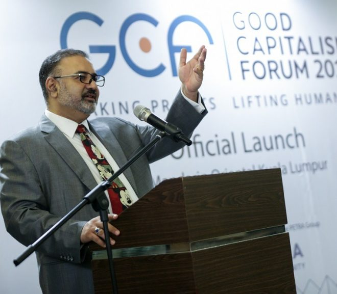 MALAYSIA TO HOST THE GOOD CAPITAL FORUM 2019