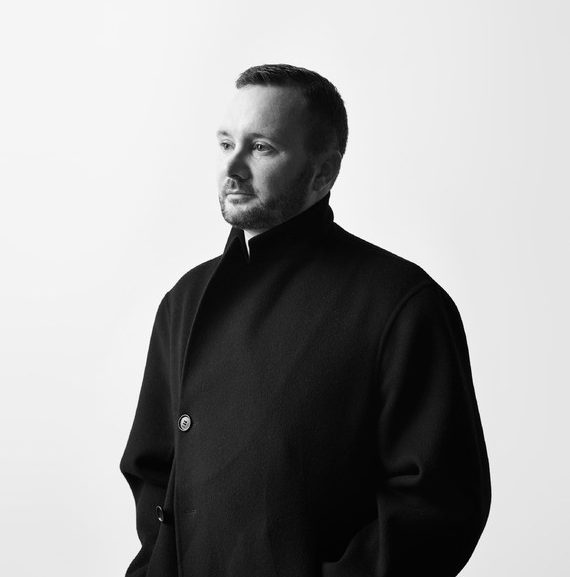 Kim Jones is a Force of Fashion at Dior Men