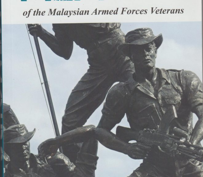 A MILITARY MEMOIR WITH INTEGRITY