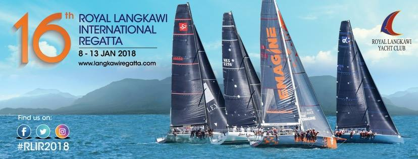 Royal Langkawi International Regatta 2017
