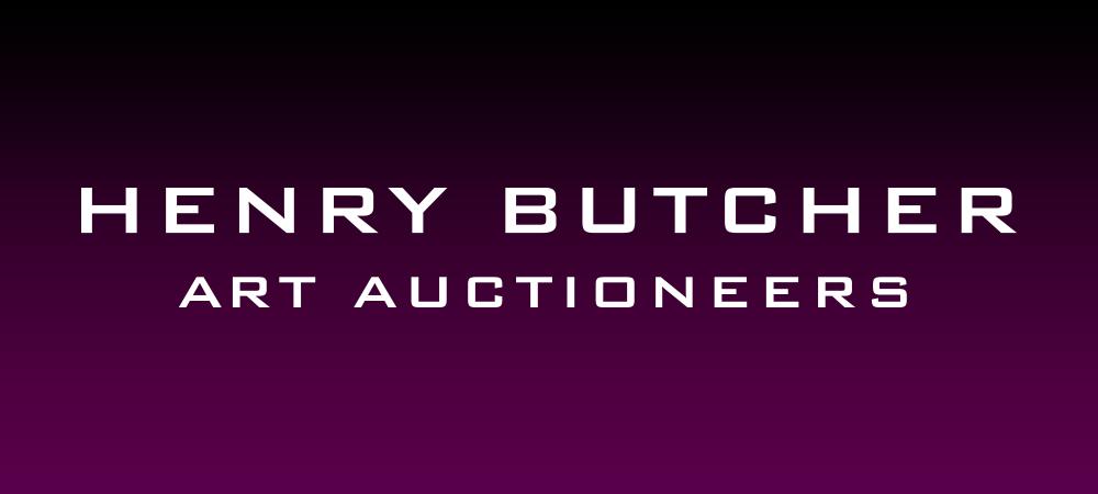 Henry Butcher - Art Auctioneers