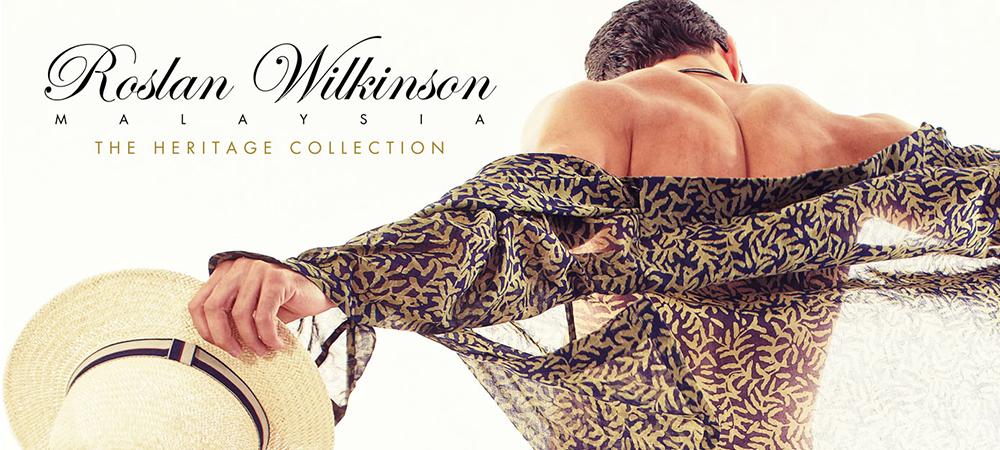 Roslan Wilkinson
